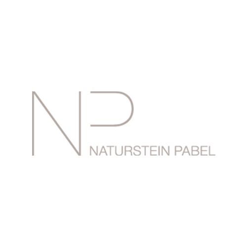 Kundenlogo • Naturstein Pabel