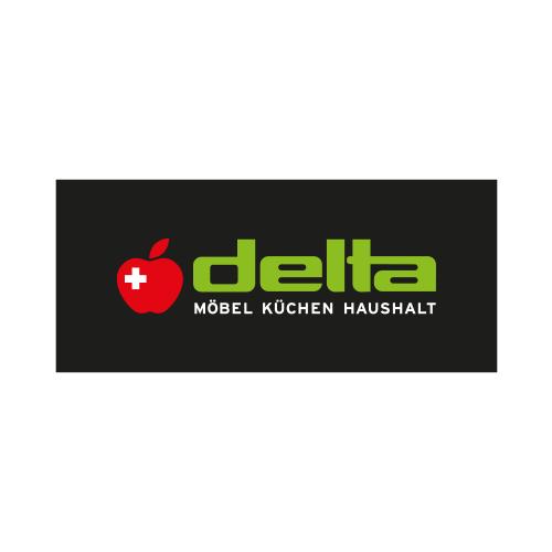 Kundenlogo • delta