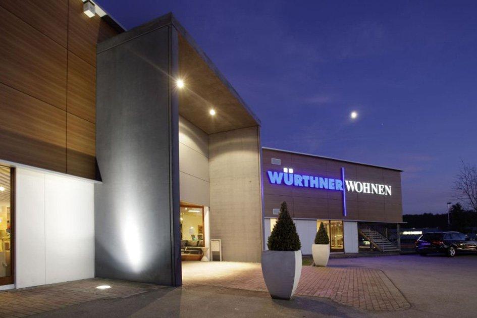 Fassaden • Werner Quadt