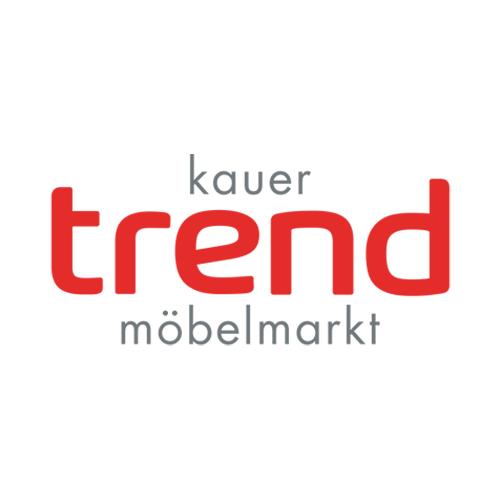 Kundenlogo • kauer trend möbelmarkt
