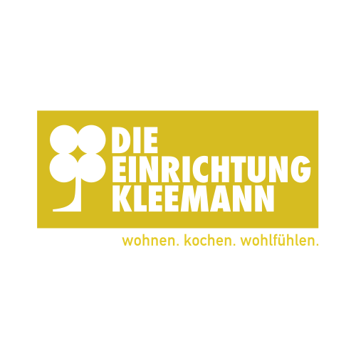 Kundenlogo • Die Einrichtung Kleemann