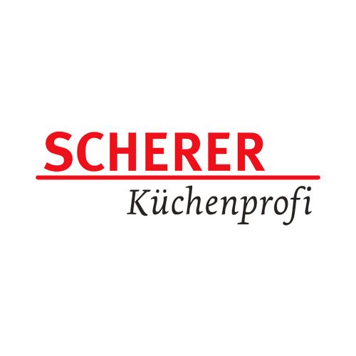 Kundenlogo • Scherer Küchenprofi