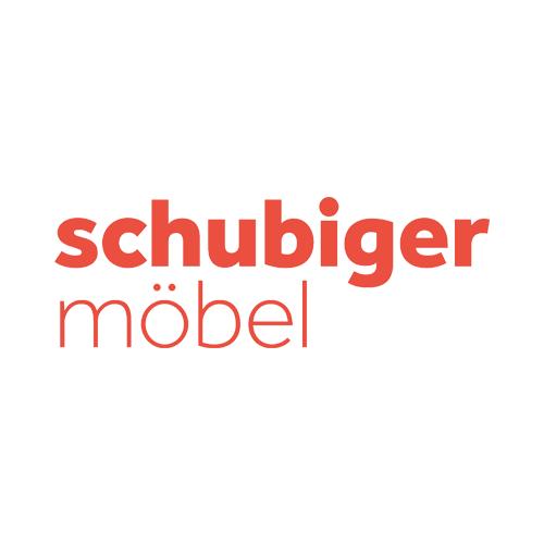 Kundenlogo • Schubiger Möbel