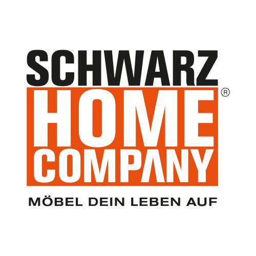 Kundenlogo • Schwarz