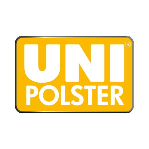 Kundenlogo • Uni Polster