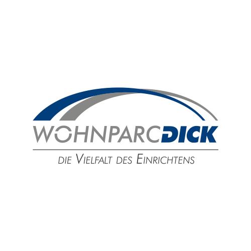 Kundenlogo • Wohnparc Dick