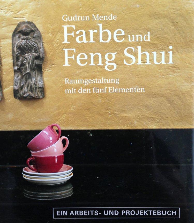 Farbe und Feng Shui • Werner Quadt