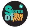 Stores of the Year • Werner Quadt • Innenarchitekt